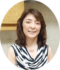 勝間和代さんの写真