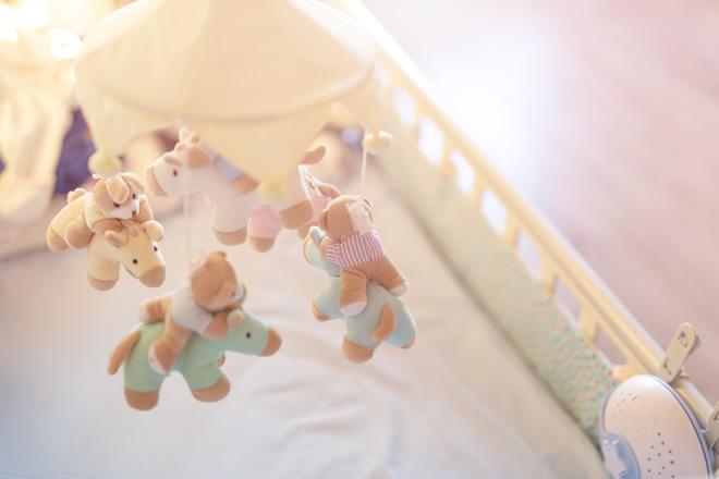 出産準備の片付けのコツ
