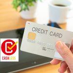 クレジットカード決済でポイントバック!「キャッシュレス還元事業加盟店」に登録されました